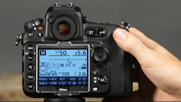 Nikon D810 from QuickPro HD screenshot-4