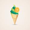 Ice cream Recipes: Food recipes & cookbook