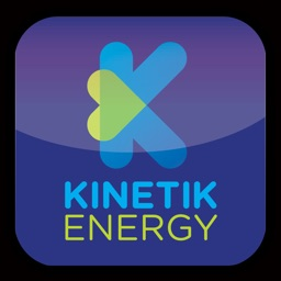 Kinetik Energy