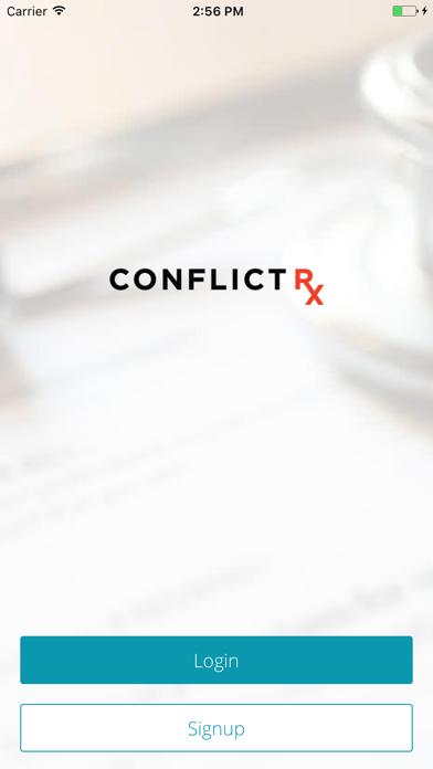 ConflictRX 1