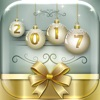 New Year Greeting.s Card.s Maker – Design E-card.s