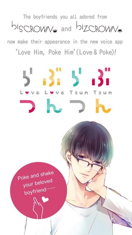 Love & Poke