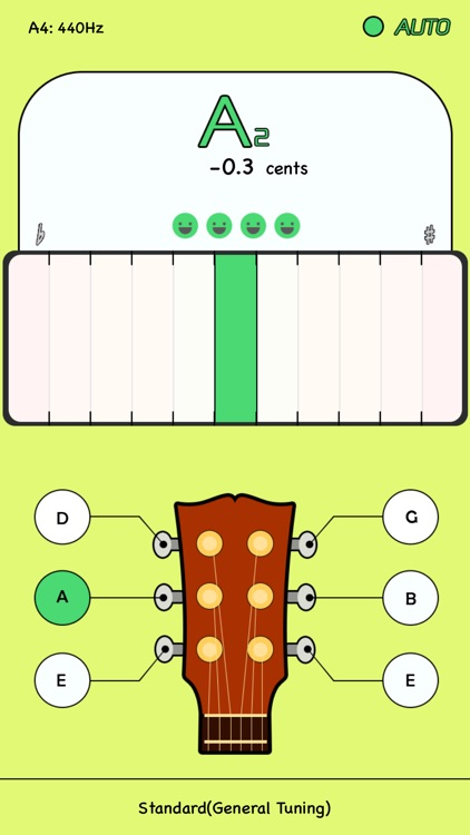 guitar tuner app for iphone