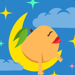 A Peach Life: Emoji inspired stickers by EmojiOne