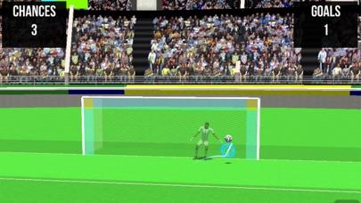 Foot Shoot screenshot two