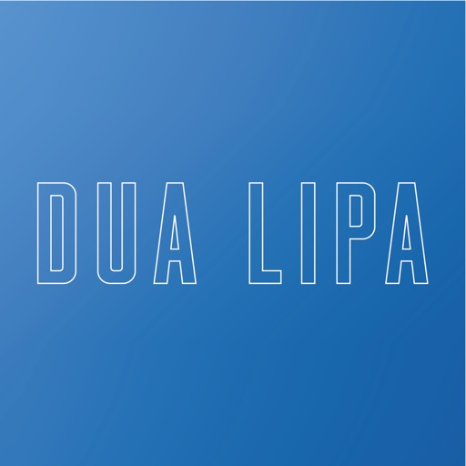 Dua Lipa Sticker Pack