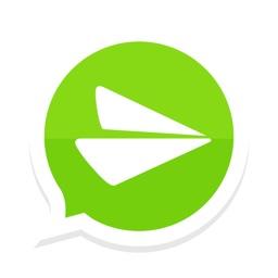 Jongla - Social Messenger
