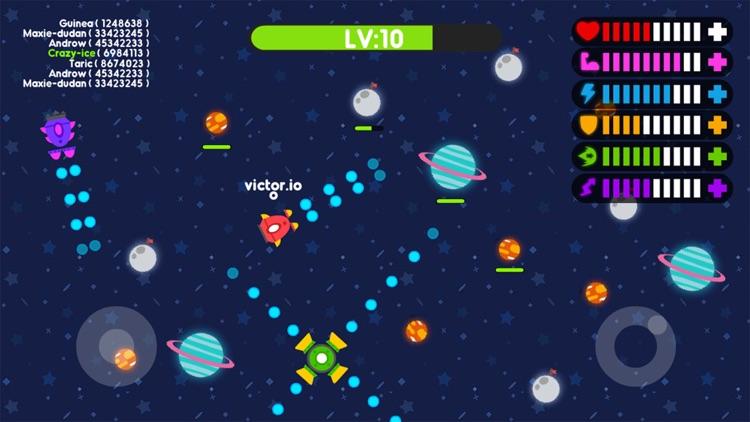 Tank.io War - Multiplayer Mobile Online Games
