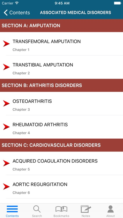 The Atlas of Physical Therapy screenshot-1