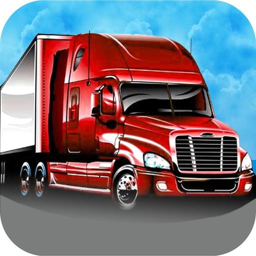 Offroad Truck Simulator : 3D Hill Climbing icon