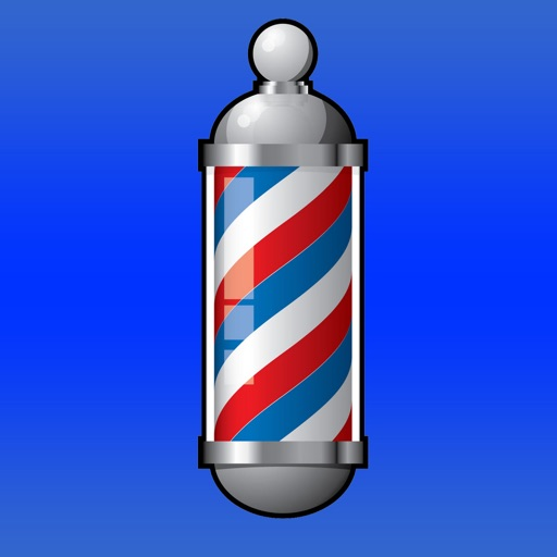 Barbershop Stickers