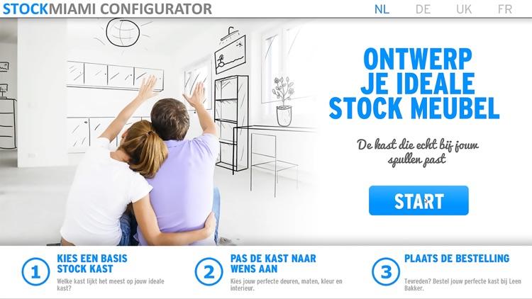 Stockmiamiconfigurator Be By Leen Bakker