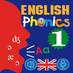 English Phonics 1 English Version