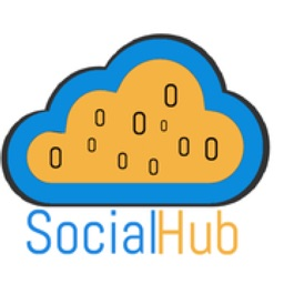 TheSocialHub - All social media in one app!