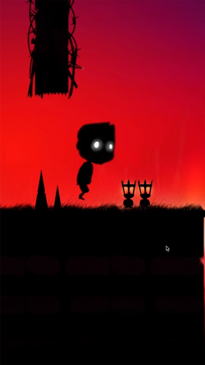 Dead Hell Running - Scary Games Free screenshot-4