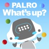 PALRO What's up?