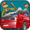 Dude, your car! - mobilaga inc.