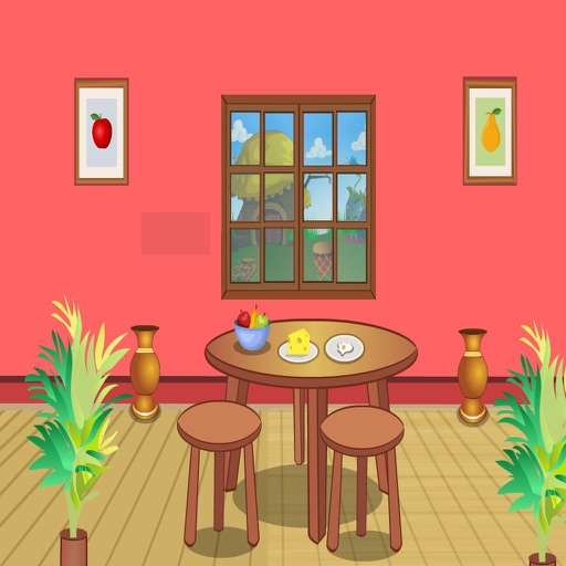 147 Blooming House Escape