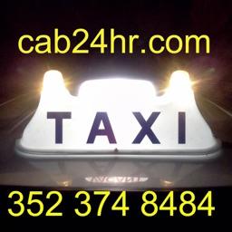 Cab24hr