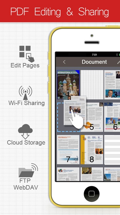 PDF Connect Suite - View, Annotate & Convert PDFs screenshot-2
