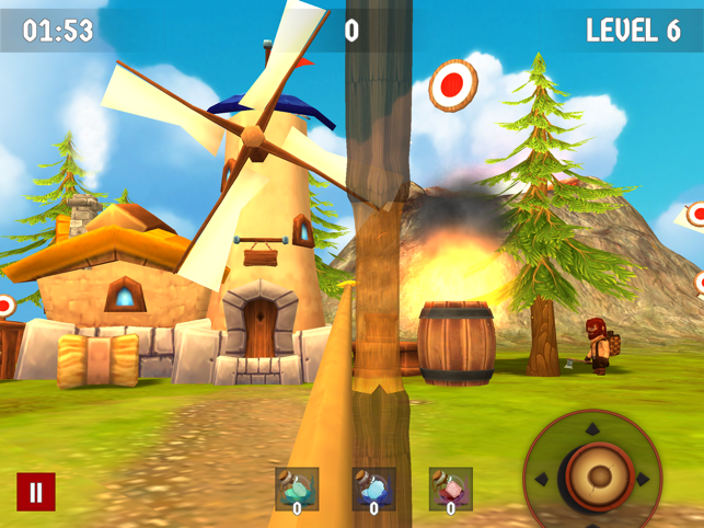 Bow Island Screenshot