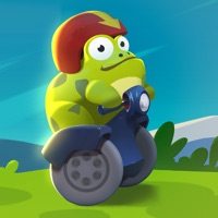 Codes for Ride With the Frog Hack