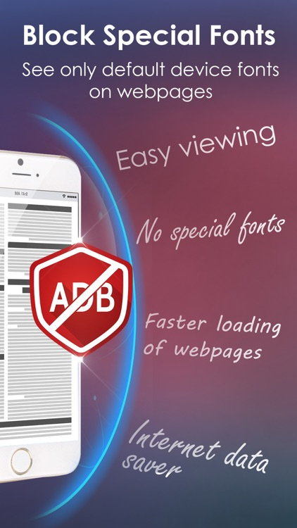 Ad-Blocker Pro screenshot-4