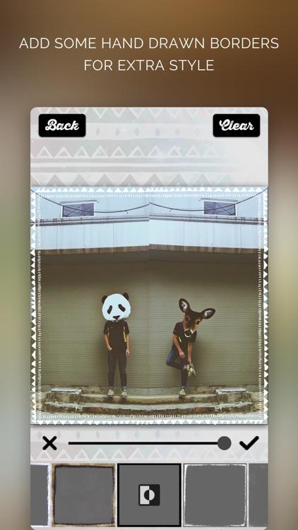 Animal Face - IG Selfie Editor & Stickers screenshot-3