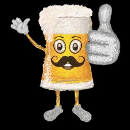 thumbs up - fun emoji, beer, coffee, food