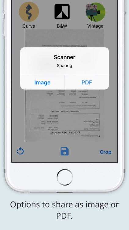 PDF Scanner. screenshot-2