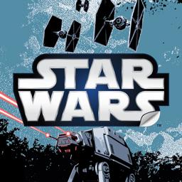 Ícone do app Star Wars Stickers2