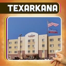 Texarkana Travel Guide