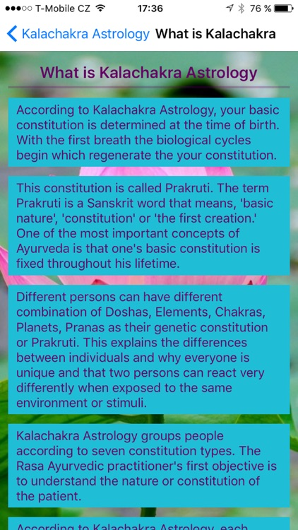 Kalachakra Astrology screenshot-3