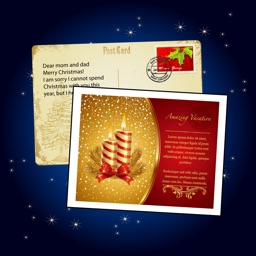 Christmas Lifecards