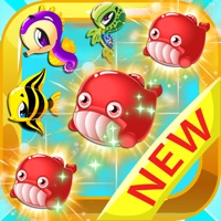 Codes for Charm Fish Hero - New Best Super Match 3 Kingdom Hack