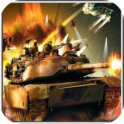 Tank Metal Force Defense