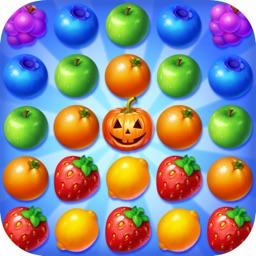 Sweet Fruit World