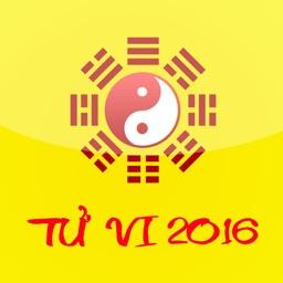 Tử Vi 2016 - Bính Thân
