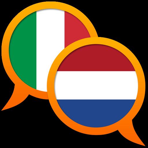 Italian Dutch dictionary