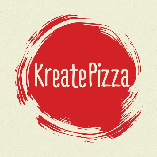 Kreate Pizza icon