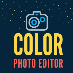 Color Photo Editing