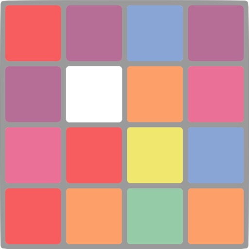 2048: White Out - The Best Color, Tile, And Merge Puzzle For All Ages!