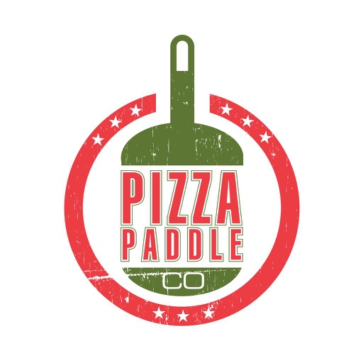 Pizza Paddle Co icon