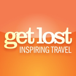 get lost Travel Magazine