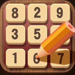 ナンプレ - 人気パズルゲーム無料