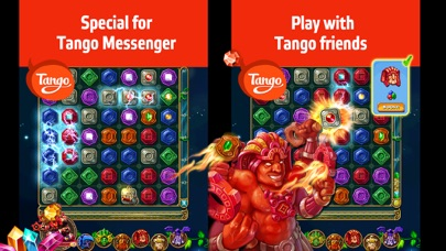 how to download tango on ipad