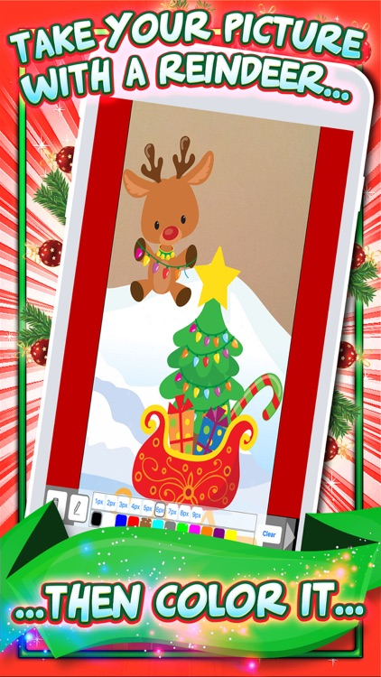 Holiday Games! Christmas Puzzles For Toddler Kids screenshot-4