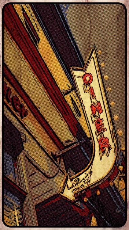 Pop Dot Comics screenshot-3