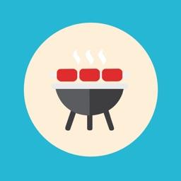 自制地道经典小吃 - 世界各地美味小吃点心做法大全