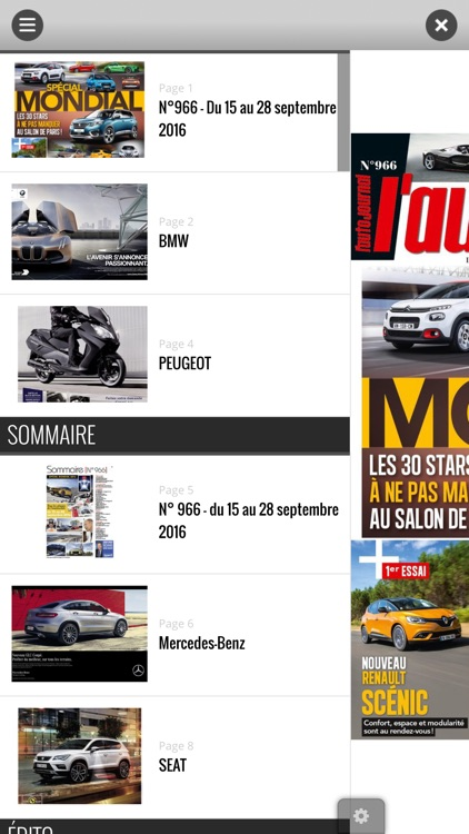 L'Auto-Journal Magazine screenshot-4
